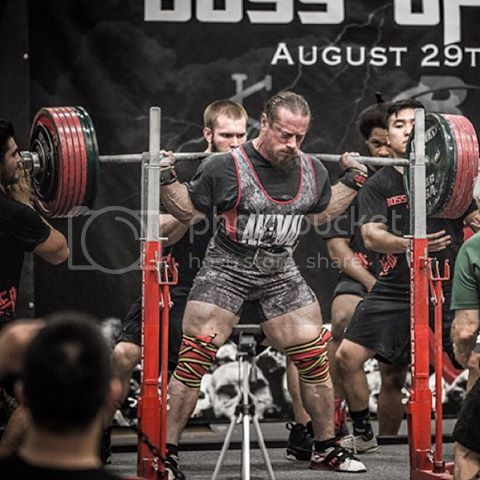 Tips for Your 1st Powerlifting Meet