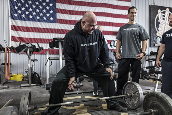 Sumo Deadlift: EliteFTS Roundtable Discussion